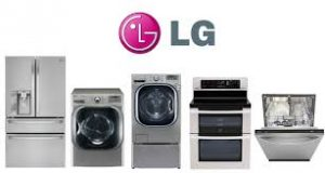 LG Appliance Repair Barrhaven